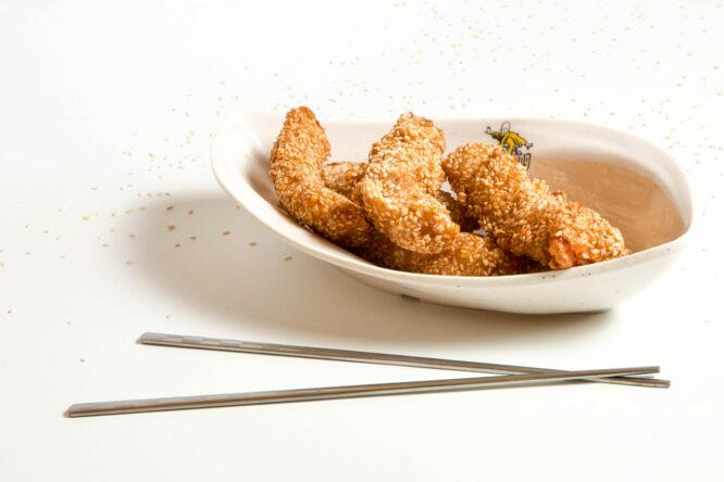 Pui cu susan - Pui şi Raţă - Restaurantul cu specific chinezesc, KungFu King, cu livrare la domiciliu vă oferă cea mai bună mâncare chinezească din Bucureşti, fapt confirmat de clienţii noştri. Acum puteţi face comanda online şi vă puteţi, astfel, bucura de ofertele speciale oferite de restaurantul chinezesc KungFu King din Bucureşti.