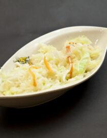 Salată thai - Aperitive şi salate - Restaurantul cu specific chinezesc, KungFu King, cu livrare la domiciliu vă oferă cea mai bună mâncare chinezească din Bucureşti, fapt confirmat de clienţii noştri. Acum puteţi face comanda online şi vă puteţi, astfel, bucura de ofertele speciale oferite de restaurantul chinezesc KungFu King din Bucureşti.