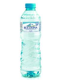 Apă minerală Bucovina, la 0.5l, la restaurantele chinezeşti KungFu King, din Bucureşti, este acum disponibilă şi la livrarea comenzilor dumneavoastră.
