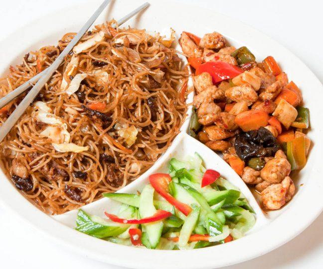 Meniu Smart – Meniuri speciale - Restaurantul cu specific chinezesc, KungFu King, cu livrare la domiciliu vă oferă cea mai bună mâncare chinezească din Bucureşti, fapt confirmat de clienţii noştri. Acum puteţi face comanda online şi vă puteţi, astfel, bucura de ofertele speciale oferite de restaurantul chinezesc KungFu King din Bucureşti.