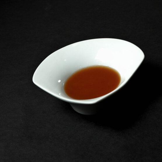 Sos dulce acrişor – Sosuri - Restaurantul cu specific chinezesc, KungFu King, cu livrare la domiciliu vă oferă cea mai bună mâncare chinezească din Bucureşti, fapt confirmat de clienţii noştri. Acum puteţi face comanda online şi vă puteţi, astfel, bucura de ofertele speciale oferite de restaurantul chinezesc KungFu King din Bucureşti.