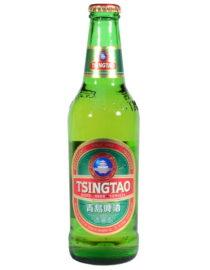 Bere Tsing Tao, la 0.33L, la restaurantele chinezeşti KungFu King, din Bucureşti, este acum disponibilă şi la livrarea comenzilor dumneavoastră.