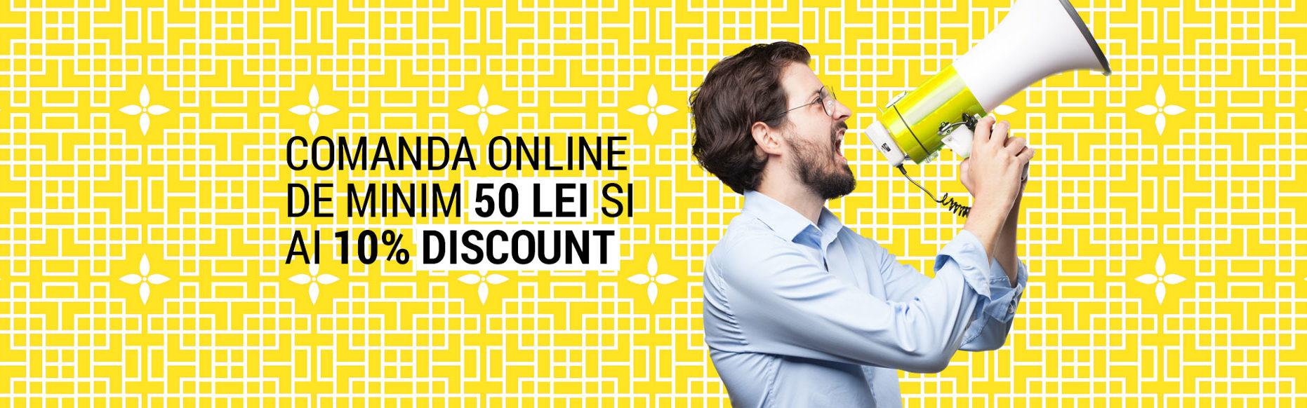 Oferta speciala magazin online de mancare chinezeasca