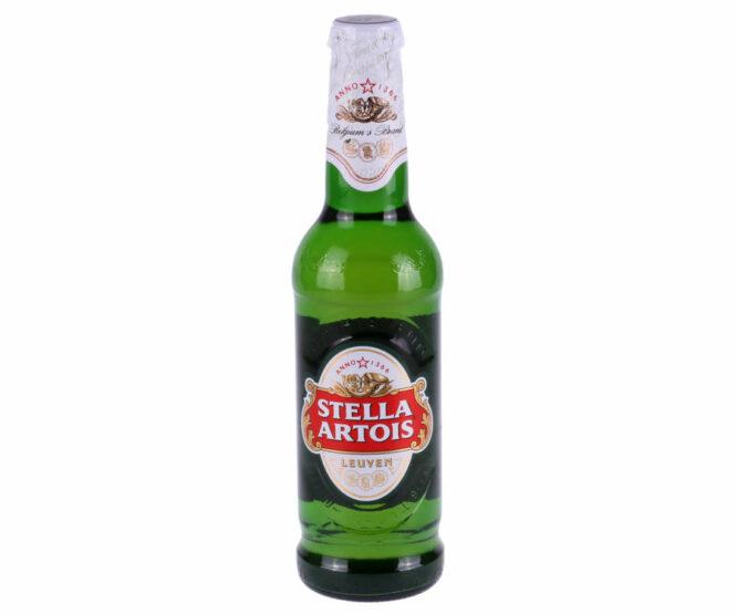 Bere Stella Artois, la 0.33L, la restaurantele chinezeşti KungFu King, din Bucureşti, este acum disponibilă şi la livrarea comenzilor dumneavoastră.